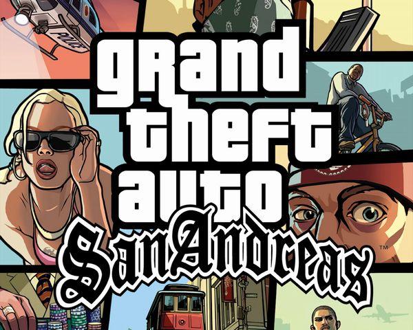 GTA : San Andreas revient sur PS3 ! gta-san-andreas-logo