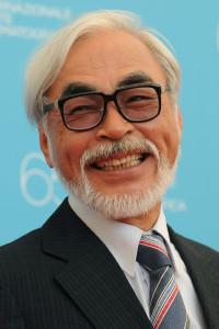 20 magnifiques cadeaux pour tous les amoureux de Miyazaki hayao-miyazaki-venise-200x300
