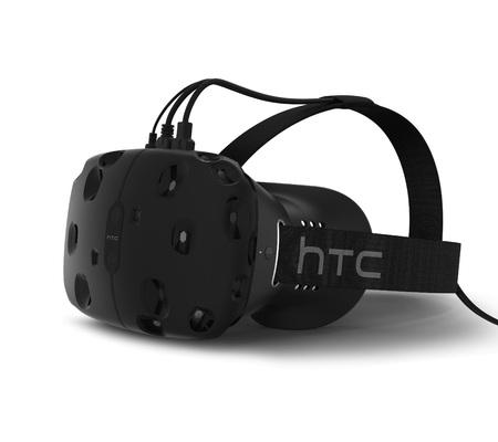 HTC Vive : Le casque virtuel sortira en avril prochain htc-vive3