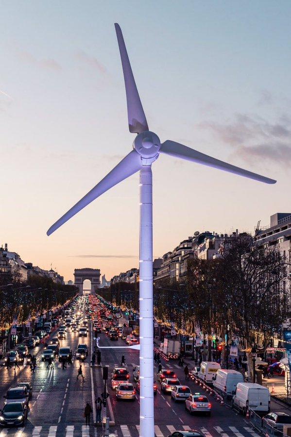 IKEA illumine l'avenue des Champs-Elysées avec des énergies 100% renouvelables ikea-illuminations-noel-paris-2