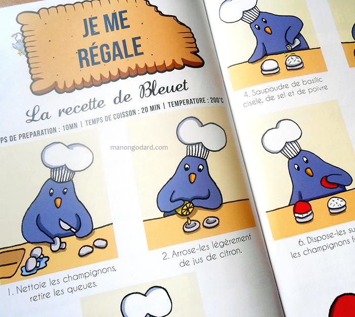 A la découverte de Manon Godard, une jeune illustratrice aux multiples talents illustration-cuisine-recette_manon-godard