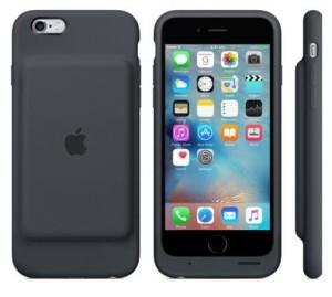 Apple lance Smart Battery Case pour augmenter l'autonomie des derniers Iphones iphone_battery-300x269