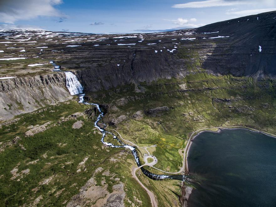 A la découverte de l'Islande... En plein mois de Juillet ! islande-juillet-polomski-14