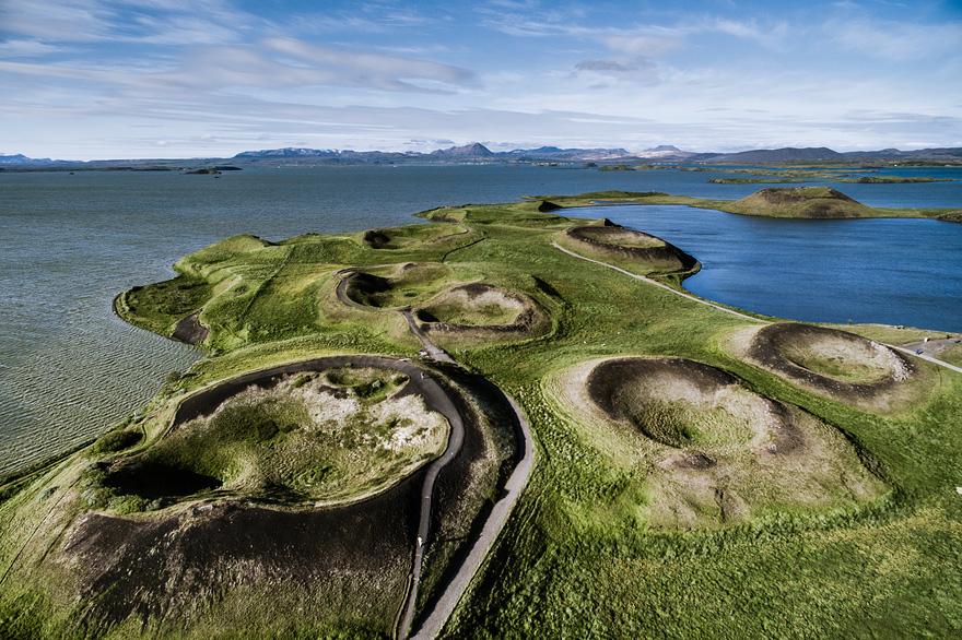 A la découverte de l'Islande... En plein mois de Juillet ! islande-juillet-polomski-16