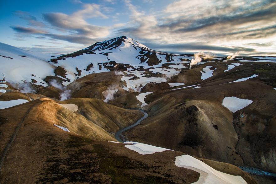 A la découverte de l'Islande... En plein mois de Juillet ! islande-juillet-polomski-5