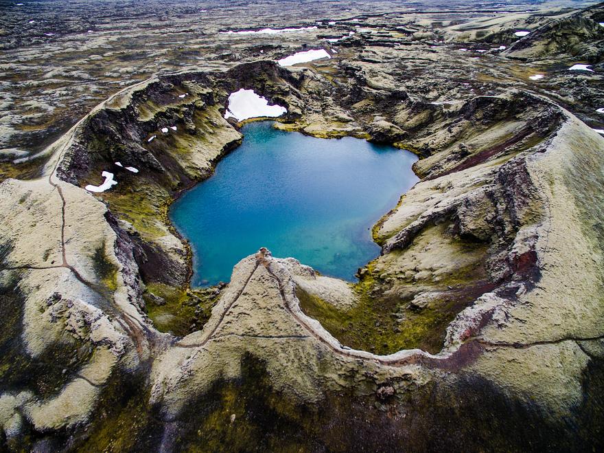 A la découverte de l'Islande... En plein mois de Juillet ! islande-juillet-polomski-6