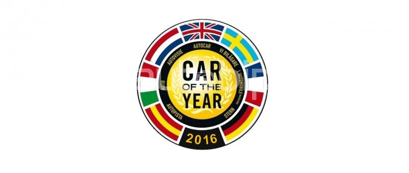 Voiture de l'année 2016 : les 7 finalistes logo_voiture