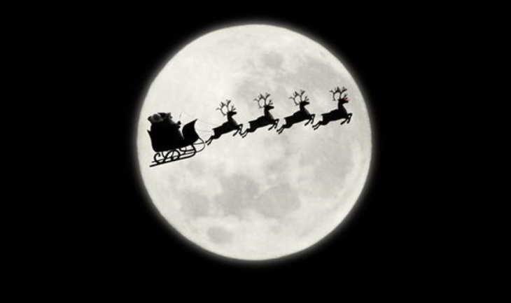 Avez-vous vu la pleine Lune de Noël ? lune_noel