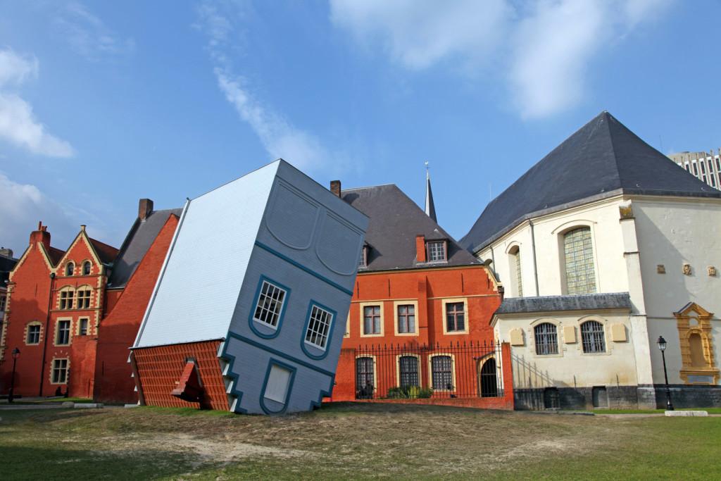 """Les """"Maisons à l'envers"""", un concept renversant ! maison-renversee-monde-7-1024x683"""