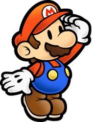 Super Mario Bros a 30 ans : Miyamoto et Tezuka en interview video mario_30ans2