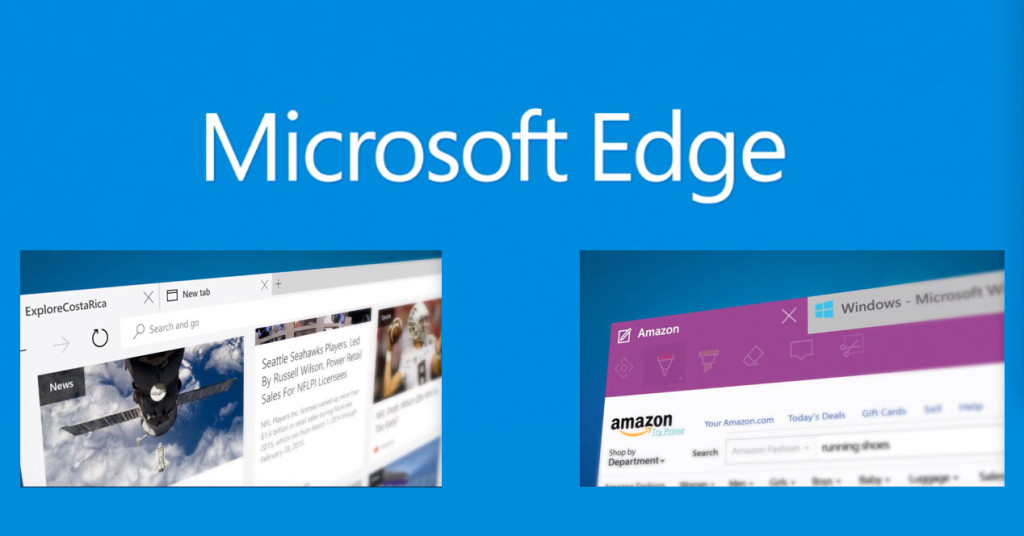Microsoft passe le Javascript de Edge en Open Source microsoft-edge-1024x536