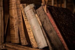 Pourquoi est-ce si important d'écrire ses mémoires old-books-436498_640-300x200
