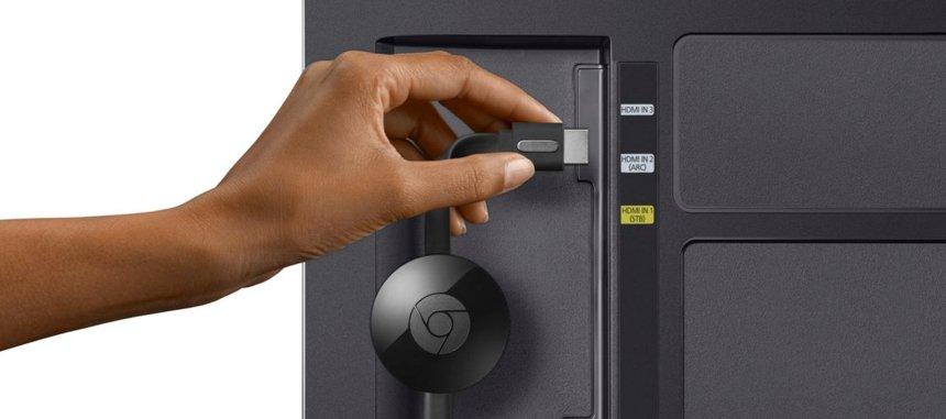 Chromecast sort un plugin pour simplifier le portage des jeux photo-chromecast