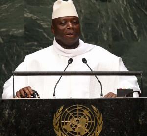 La Gambie interdit enfin l'excision ! president-gambie-300x278