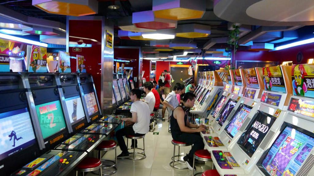 10 choses insolites à faire au Japon salles-arcade-17-fengyunzaiqi-shanghai-chine-1024x576