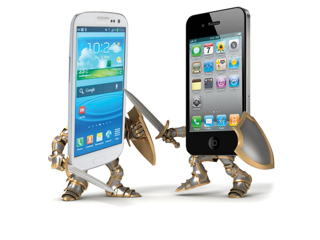 Samsung payera une somme de 548 millions de dollars à Apple samsung_apple-1024x768