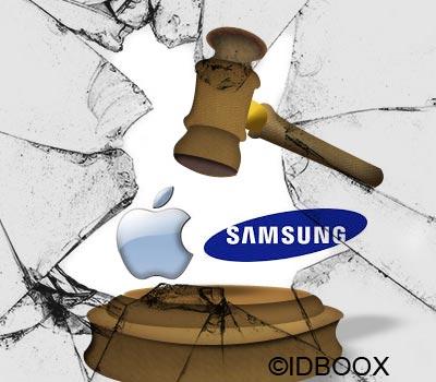 Samsung payera une somme de 548 millions de dollars à Apple samsung_apple2
