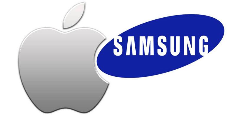 Samsung payera une somme de 548 millions de dollars à Apple samsung_apple3