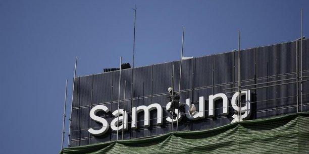 Samsung se lance sur le marché des voitures autonomes samsung_voiture