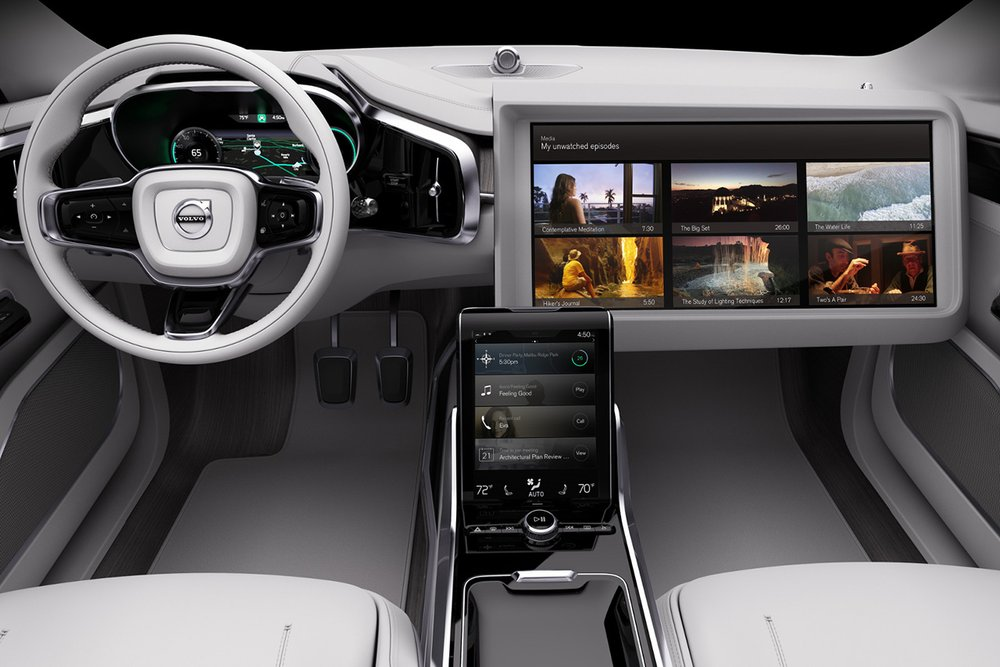Samsung se lance sur le marché des voitures autonomes samsung_voiture2