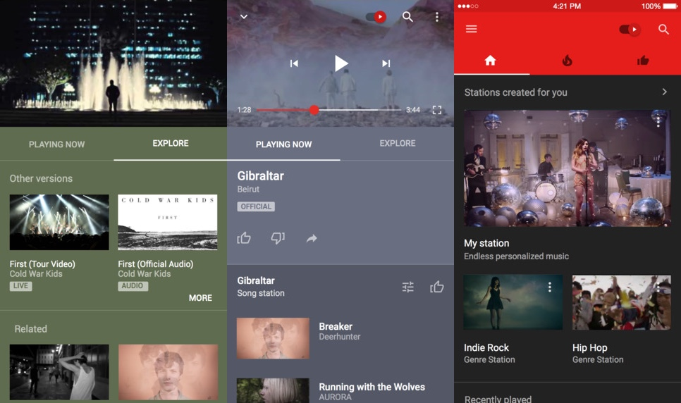 Youtube élargit son panel d'applications ! screen322x572-1