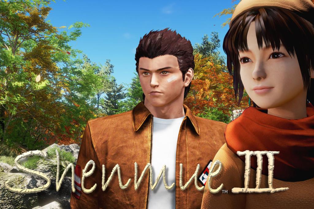 Shenmue 3 officiellement évoqué par SEGA ! shenmue-iii-jeux-video-yu-suzuki-1024x683