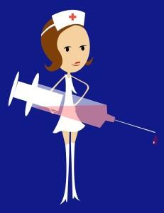 Des piqûres sans aiguilles, merci Google ! vaccination-296946_960_720-231x300