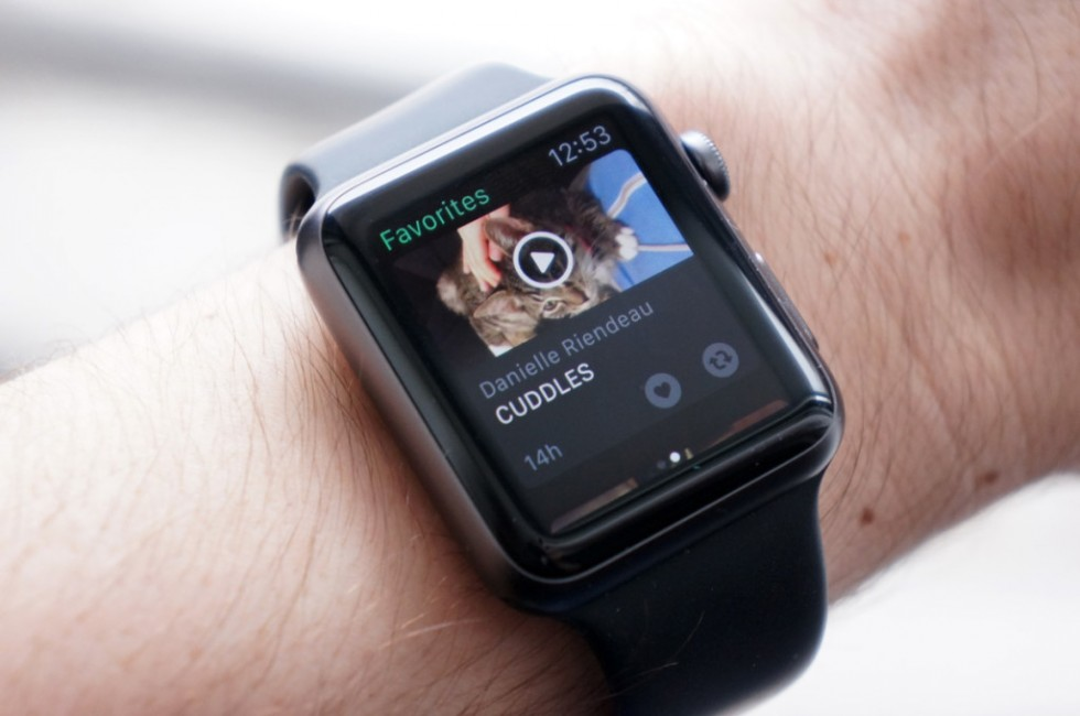 Apple Watch : Vine est maintenant accessible vine_apple_watch
