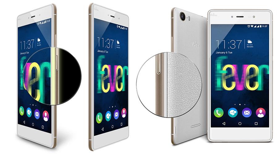 Wiko FEVER : le premier Smartphone phosphorescent ! wikod1