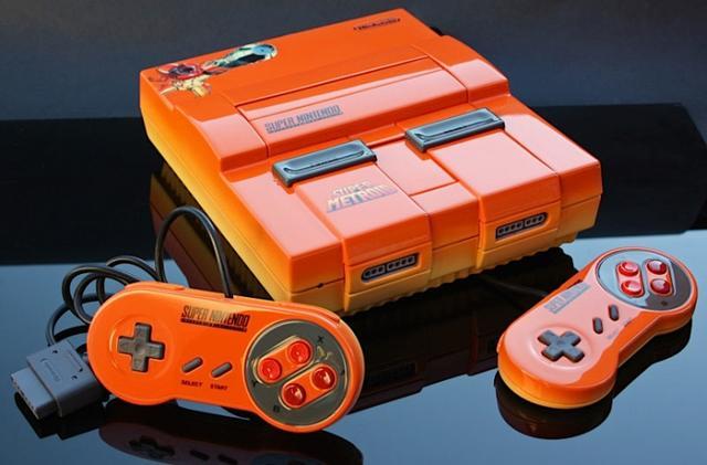 Un artiste customise les consoles de notre enfance zoki64