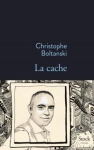Le grand gagnant du prix Femina est ... Christophe-Boltanski-La-cache-188x300