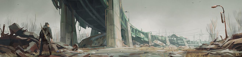 Découvrez les superbes illustrations de Fallout 4 Fallout-4-16