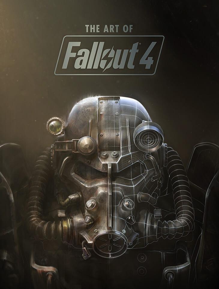 Découvrez les superbes illustrations de Fallout 4 Fallout-4-17