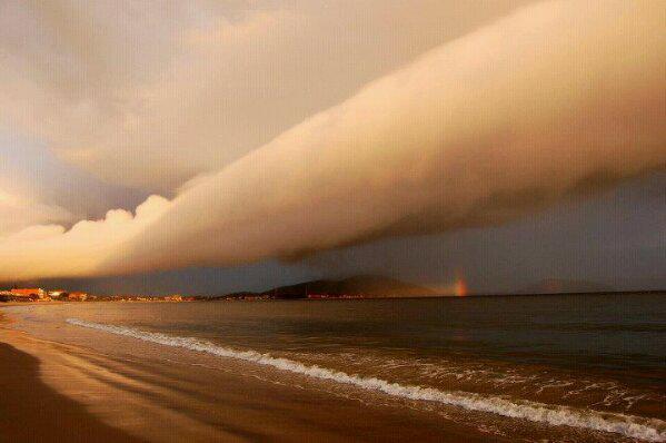 """Voyagez en Australie et découvrez le """"Morning glory cloud"""" Morning-Clouds-Australie-8"""