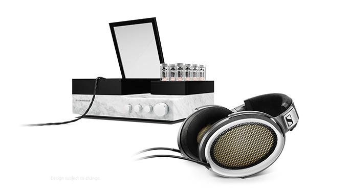 Sennheiser Orpheus : le meilleur casque audio à 50000 euros. Orpheus_Set_small