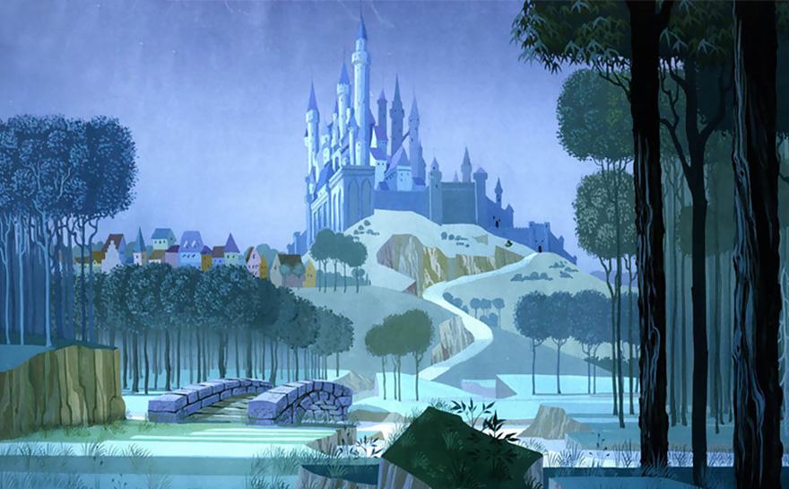 18 destinations réelles qui ont inspiré les dessinateurs des studios Disney destinations-reelles-monde-disney-1
