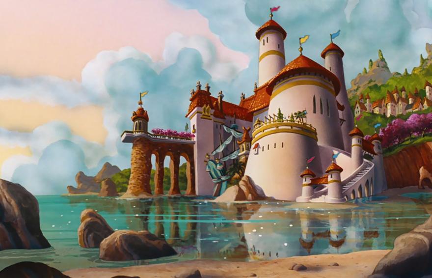 18 destinations réelles qui ont inspiré les dessinateurs des studios Disney destinations-reelles-monde-disney-17