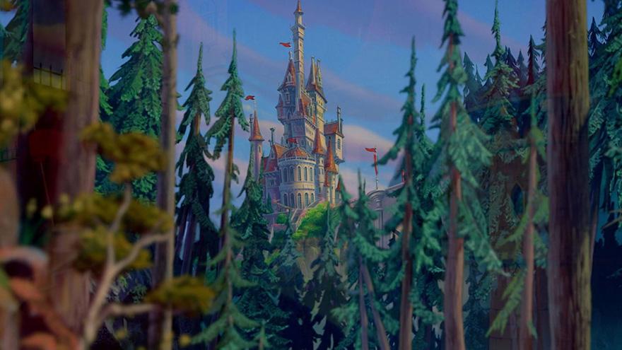18 destinations réelles qui ont inspiré les dessinateurs des studios Disney destinations-reelles-monde-disney-21