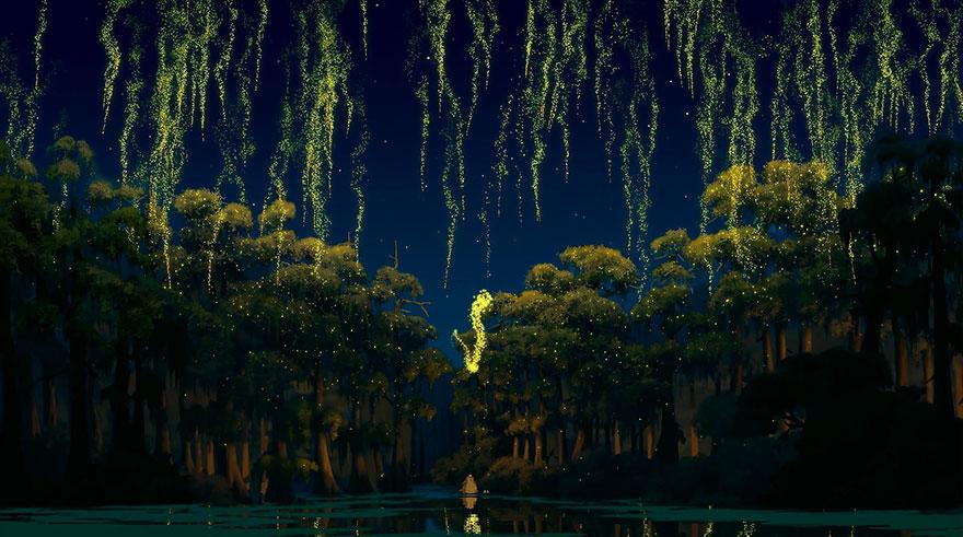 18 destinations réelles qui ont inspiré les dessinateurs des studios Disney destinations-reelles-monde-disney-25