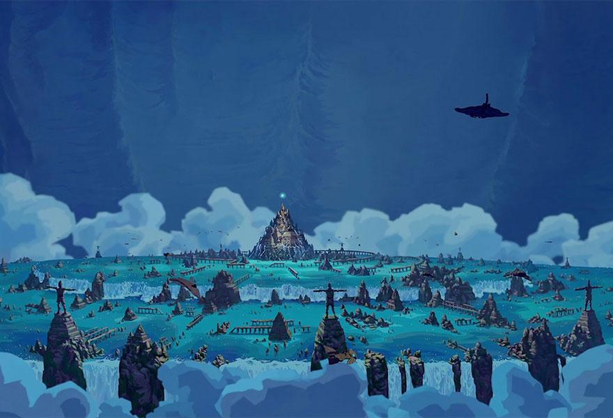 18 destinations réelles qui ont inspiré les dessinateurs des studios Disney destinations-reelles-monde-disney-31