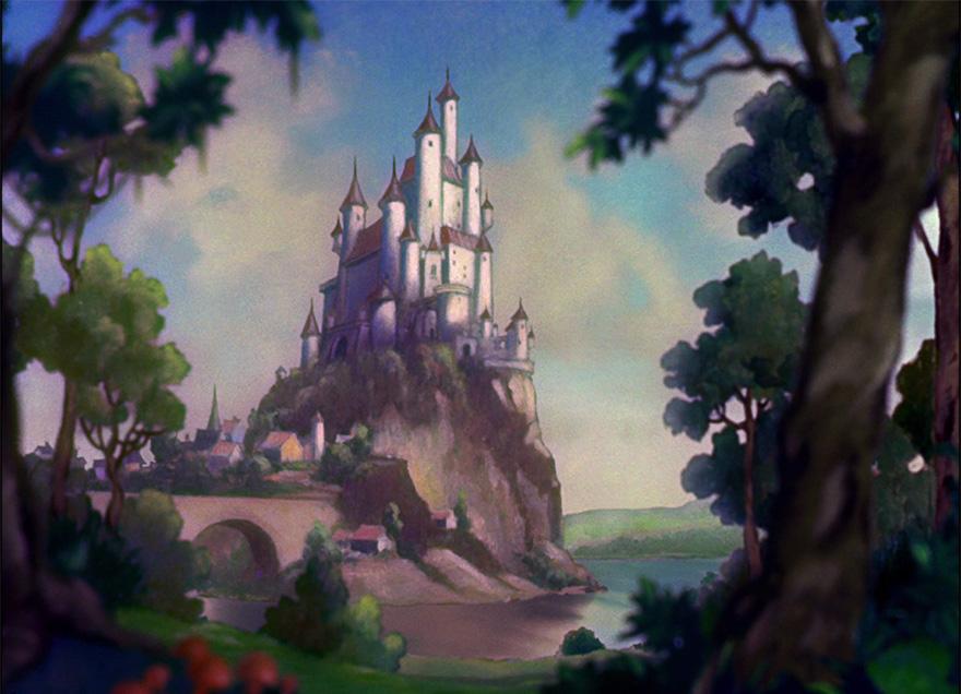 18 destinations réelles qui ont inspiré les dessinateurs des studios Disney destinations-reelles-monde-disney-35