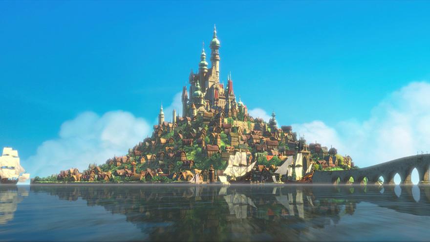 18 destinations réelles qui ont inspiré les dessinateurs des studios Disney destinations-reelles-monde-disney-5
