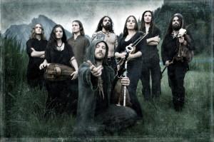 Découvrez Eluveitie - Groupe de Folk Metal eluveitie-300x199