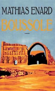 Les résultats du prix Goncourt 2015 mathias-enard-boussole-182x300