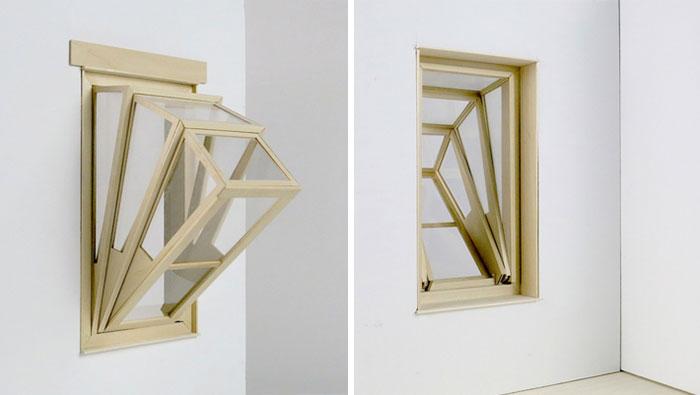 Cette fenêtre se transforme en balcon pour contempler le ciel more-sky-fenetre-balcon-2
