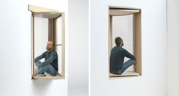 Cette fenêtre se transforme en balcon pour contempler le ciel more-sky-fenetre-balcon-6