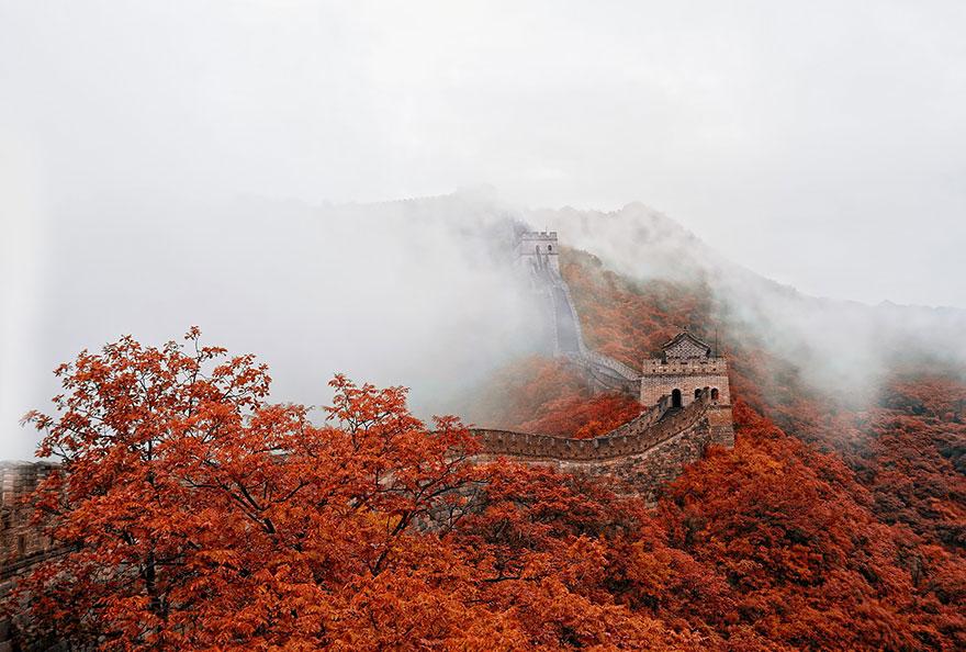 En voilà des raisons de vous rendre en Chine, et plus vite que ça ! raisons-visiter-chine-10