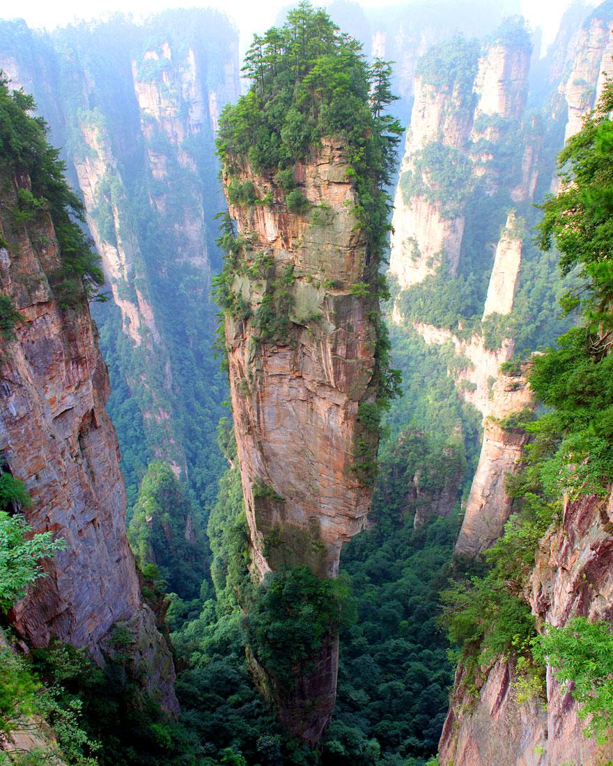 En voilà des raisons de vous rendre en Chine, et plus vite que ça ! raisons-visiter-chine-15