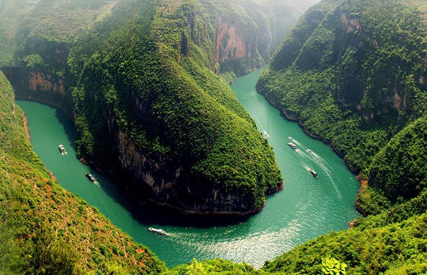 En voilà des raisons de vous rendre en Chine, et plus vite que ça ! raisons-visiter-chine-21