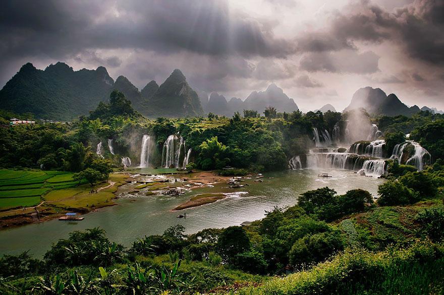 En voilà des raisons de vous rendre en Chine, et plus vite que ça ! raisons-visiter-chine-3